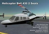 Bell 430 White (Apolon)