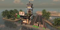 Moobthunb Airstrip