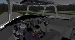 DC-10-30 cockpit (EG Aircraft)