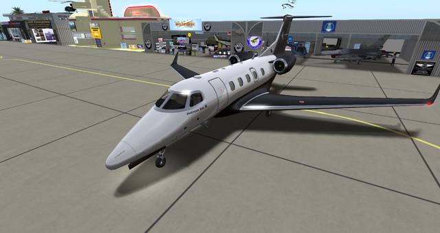 File:Embraer Phenom 300 (Dani) 1.png