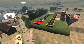 Maeve Aerodrome
