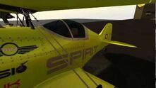 The Spirit of Aerobatic Flight