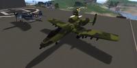 A-10 Thunderbolt II (Nexgen)