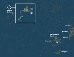 Yumix SL-Map