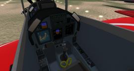 Pilatus PC-21 (S&W) 2