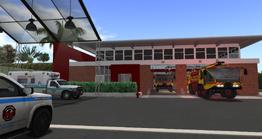 WSA Fire Station 2016