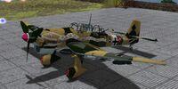 Junkers JU 87 Stuka (THI)