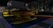 Fireboss and Fireboat