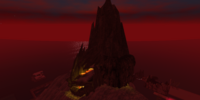 Mount Mordor Airstrip