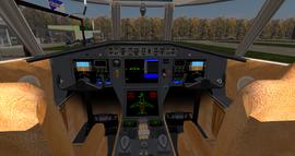 Falcon 7X (EG Aircraft) 2