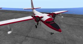 Grumman HU-16 Albatross (AMOK) 1