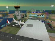 Zoe Airfield 2003