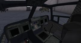 CV-22B Osprey (AMOK) 2