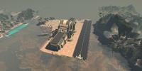 Port Icarus