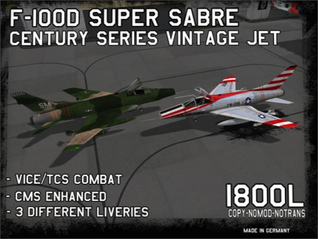 File:F-100D Super Sabre (AMOK).png