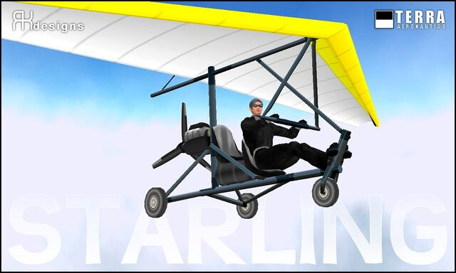 File:Terra-Kojima Starling Ultralight.jpg