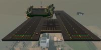 Foxx Lair Airport