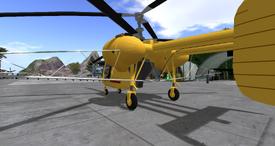 Kamov KA-26 Hoodlum (MM) 3