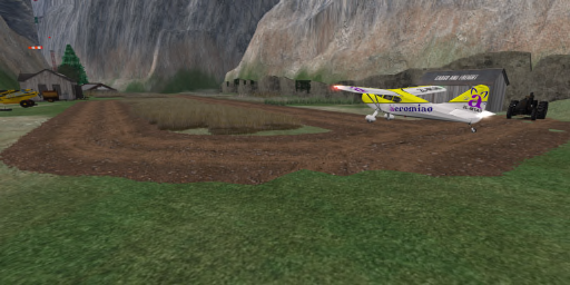 File:Rivers Bend Airstrip Stinson Takeoff 2.png