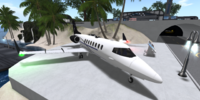 Learjet 60 (E-Tech)
