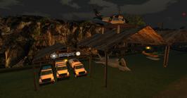 SLCS Fire Departament - Smugglers Bay