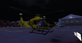 Eurocopter EC-135 (AeroFly) 004