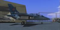 "Yak-130 ""Mitten"" (AMOK)"