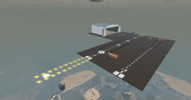 Hunbglump Skyfield
