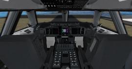 PSM-747 (Paraside Motor) 2