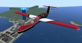 Fantrainer 600 (Velocity) 1