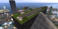Riiki Airfield