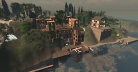 Mowry Village Seaplane Dock-5
