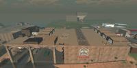 Pacific Fleet Air station