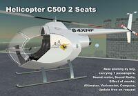 Apolon C-500 White Promo