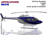 Bell 206 JetRanger (Apolon) Promo