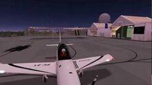 Pilatus PC-21 Advanced Trainer