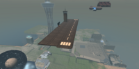 Second Skies Skyport
