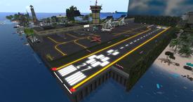 Forkbeard International Airport, looking SW (03-15)