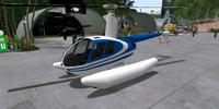 Robinson R44 (MM)