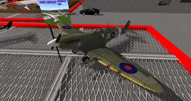 File:Spitfire Mk IX (EG Aircraft) 1.png