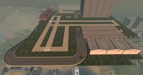 Hideaway Airport 1
