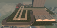 Hideaway Airport