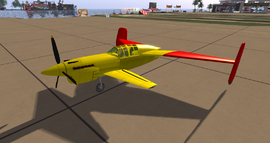 THI PF-01 Trainer
