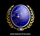 The United Federation of Sims