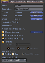 Object-editor-general
