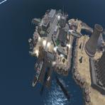 DDV Combat Continent Sim, Volksstaat