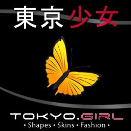 Logo2011 tokyo girl 256x256