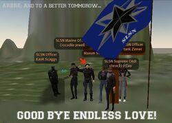 Goodbyeendlesslove