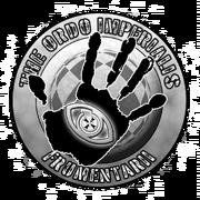 Frumentarii logo