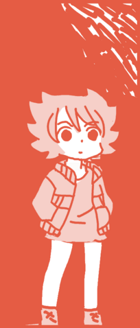 File:SECONDS Tumblr Leak Antagonist Reddish Orange Drawing.png